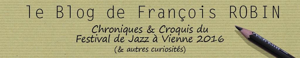 Le blog de François Robin