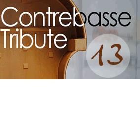 Contrebasse Tribute n° 13