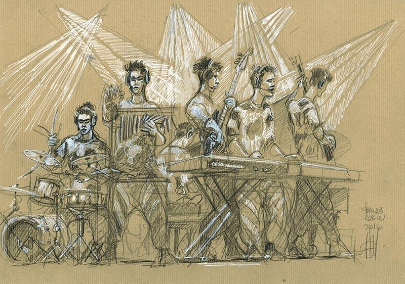 Jacob Collier. Avatar & ubiquité.