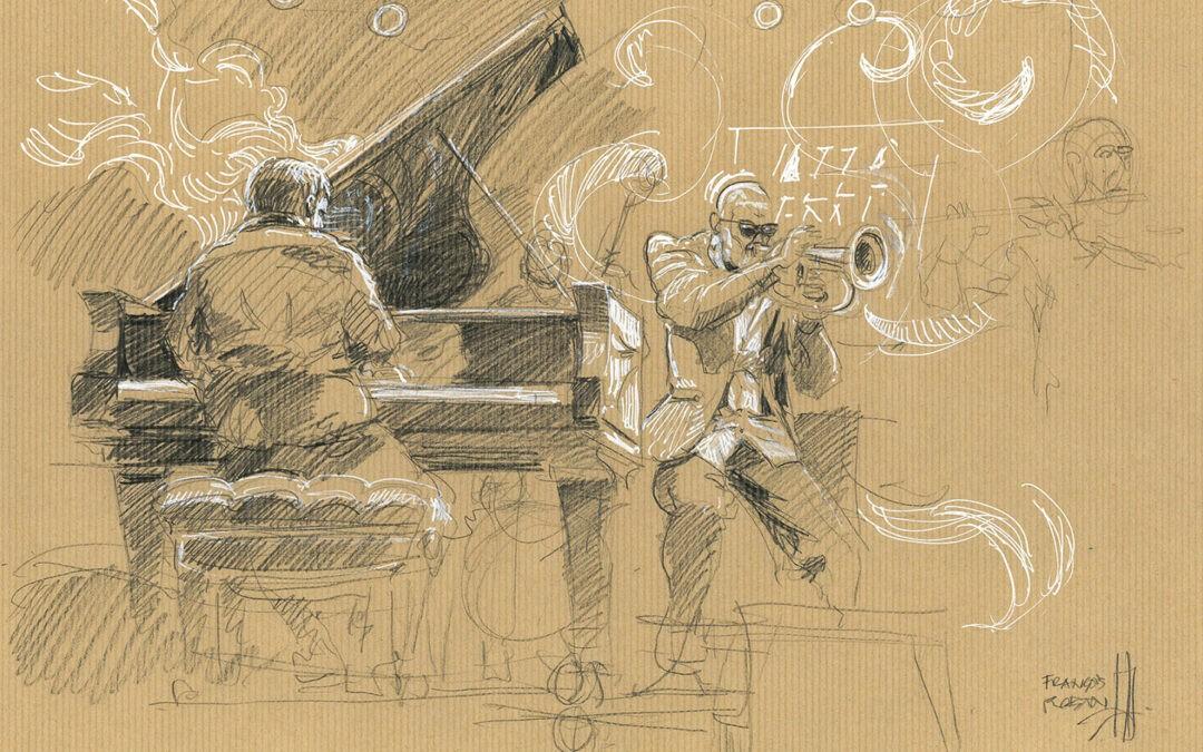 Belmondo Quintet. En mémoire.